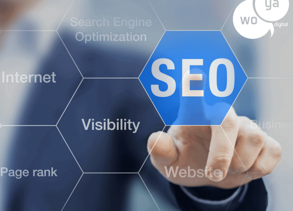 Be Found Online – with Search Engine Optimisation – SEO